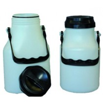 2 Litre Milk Can