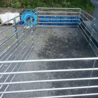 Cubicle Slurry Puller