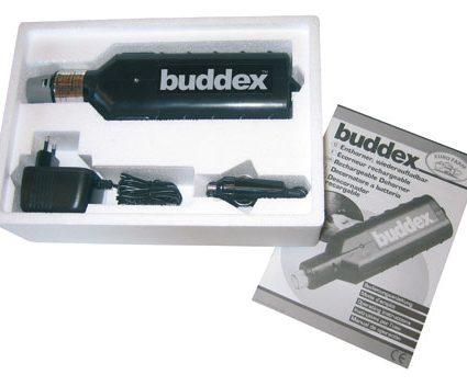BUDDEX CALF DEHORNING