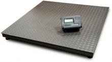 6ft x 6ft Grain Scales
