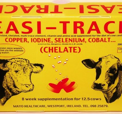 Easi-Trace Chelated