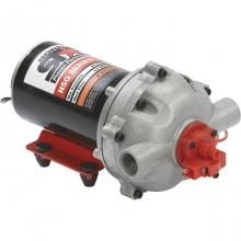 ATV Sprayer Pump 4GPM