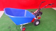Honda Power Wheelbarrow
