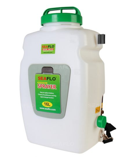 Knapsack Sprayer 16litre