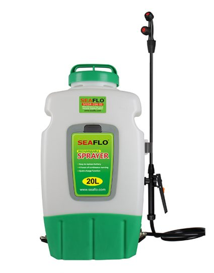 Knapsack Sprayer 20 Litre