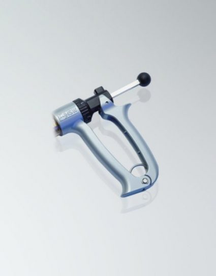 HSW Multi Matic Syringe